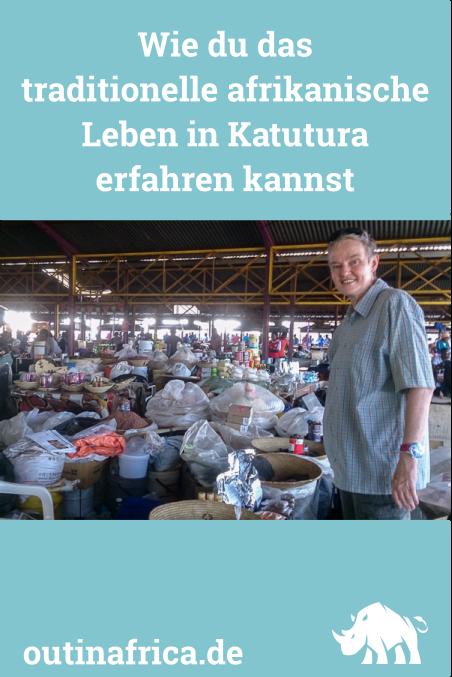 Wie du das traditionelle afrikanische Leben in Katutura erfahren kannst