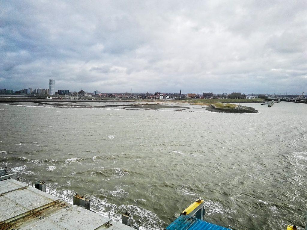 Belgische Küste