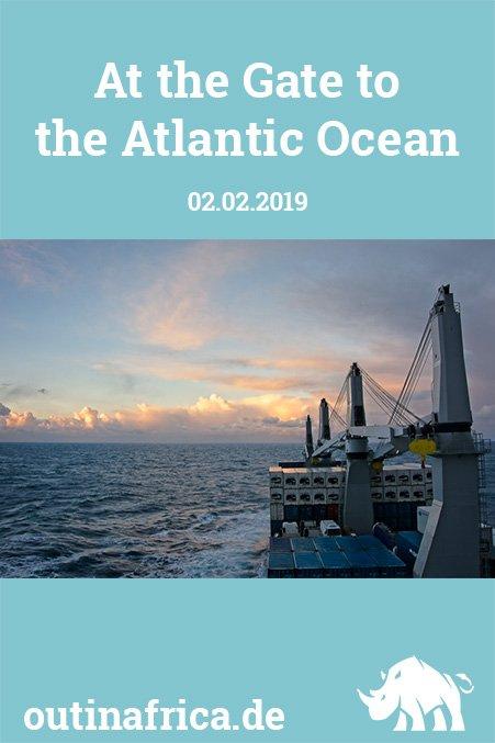 02.02.2019 - Am Tor des Atlantiks