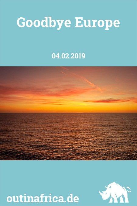 04.02.2019 - Tschüss Europa