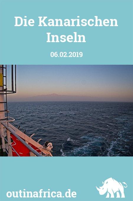 06.02.2019 - Die Kanarischen Inseln