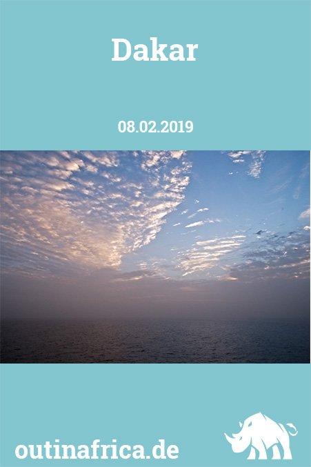 08.02.2019 - Dakar