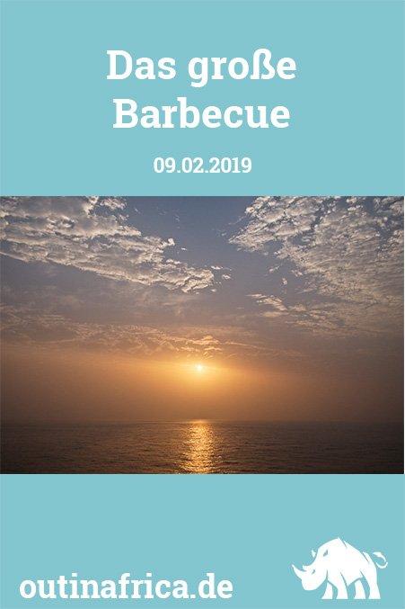 09.02.2019 - Das große Barbeque