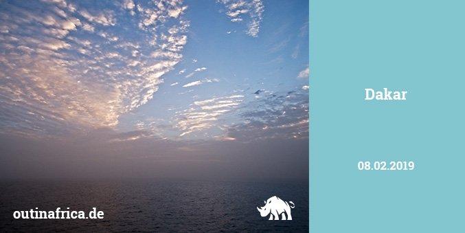 8.2.2019 – Dakar