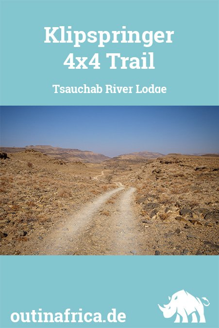 Klipspringer 4x4 Trail