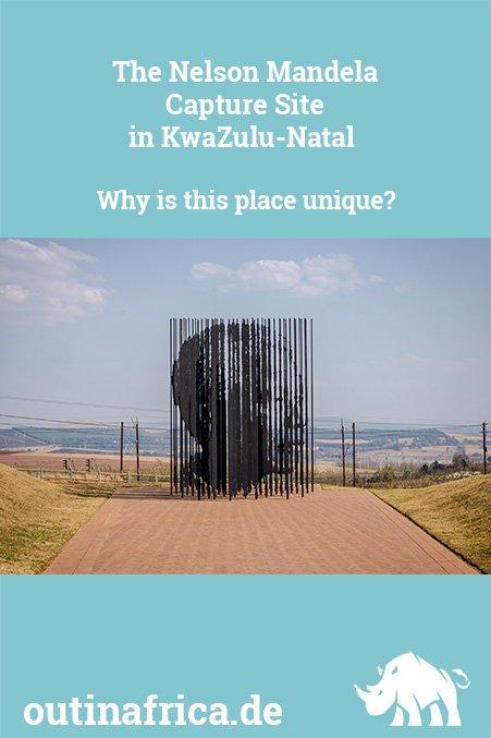 Die Nelson Mandela Capture Site