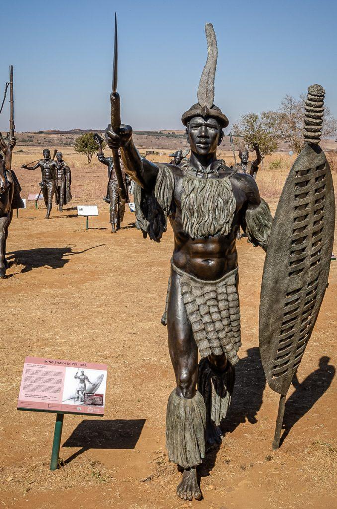 König Shaka