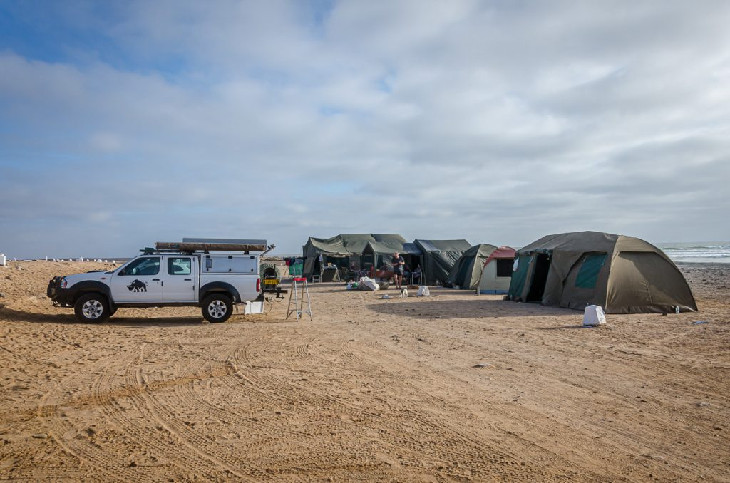 Seilers Campingplatz